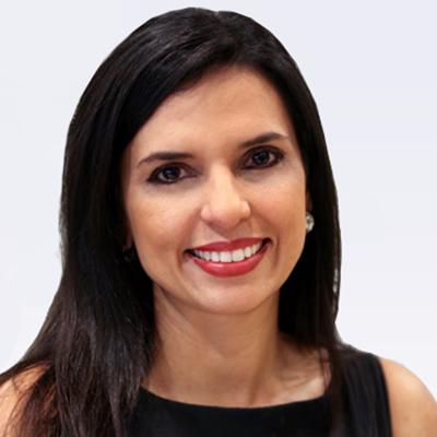 Cristina Bouchard